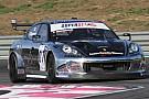 Svetta ancora la Porsche con Giovanardi