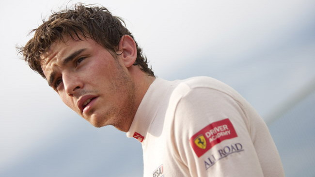 Bianchi supera gli ultimi controlli: rientra a Spa
