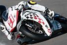 Berger inizia alla grande il weekend di Brno