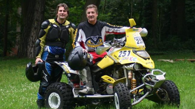 Tragedia al Sardegna Race Rally: muore Auert