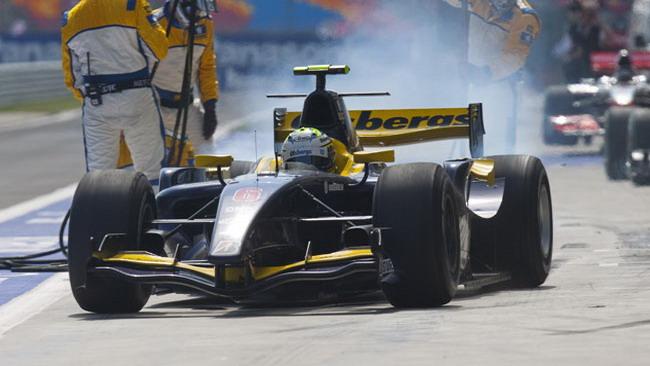 Ericsson perderà 10 posizioni in griglia a Valencia