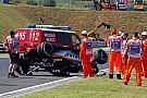 Após capotagem pela manhã, Force India não treina em TL2