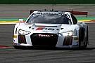 Stippler secures Spa 24 Hours pole for Audi