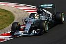 Nona pole in 10 Gp per Lewis Hamilton a Budapest