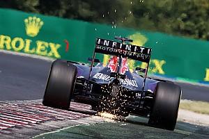 F1 Noticias de última hora Ricciardo confía poder vencer a Vettel en la carrera