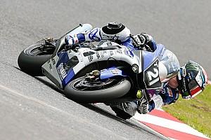 Bike Отчет о гонке Трио гонщиков Yamaha стало победителем