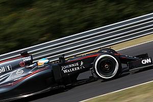 Formule 1 Résumé de course Fernando Alonso, surprenant cinquième :