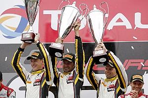 BES Reporte de la carrera BMW gana las 24 Horas de Spa por primera vez desde 1998