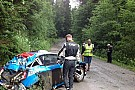 Лукьянюк попал в аварию на тестах