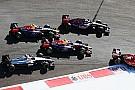 ما هي التغييرات التي ستطرأ على الفورمولا واحد في 2015؟