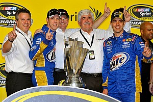 NASCAR Cup Analysis The next manufacturer to join NASCAR is...