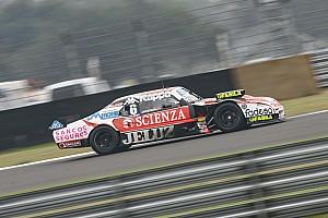 TURISMO CARRETERA Vista previa El JP Racing, con el objetivo de ganar