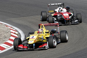 F3 Europe Preview FIA Formula 3 European Championship: more thrilling battles at the Red Bull Ring