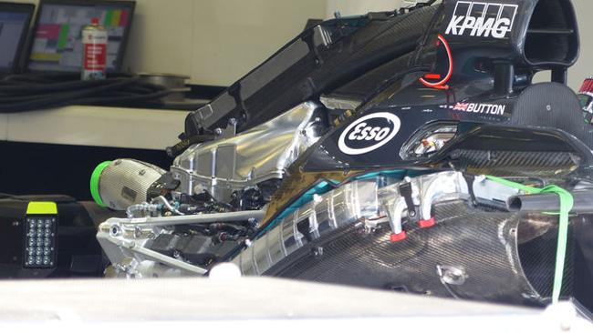 Honda: tre gettoni sul motore di Spa che vale 15 cv