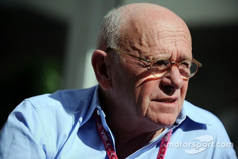 Derrick Walker rassegna le dimissioni dalla Indycar