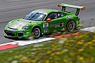 Mattia Drudi quinto nella Carrera Cup Deutschland