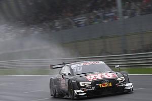 DTM Breaking news Scheider disqualified after