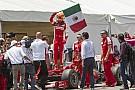 Anteprima messicana per la Ferrari con Gutierrez