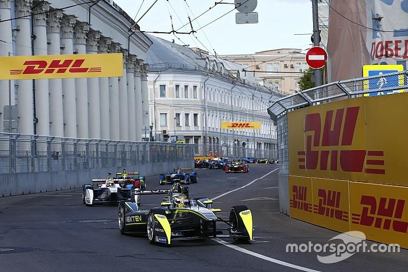 Названы производители моторов для второго сезона Формулы E