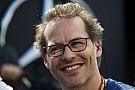Villeneuve pode participar da segunda temporada da Fórmula E