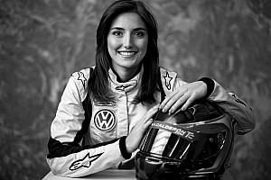 F3 Europe Special feature Tatiana Calderon: