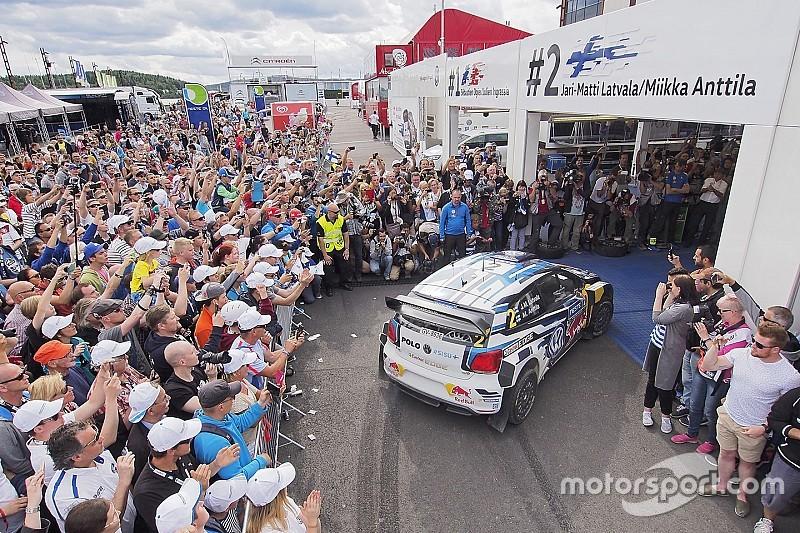 Rallylegend: Latvala e Paddon apripista di lusso