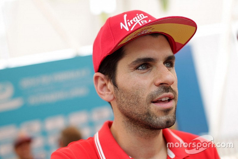 Alguersuari confirms absence from season two for health reasons