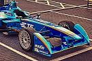 Andretti aux couleurs d'Amlin à partir de la saison 2015/2016