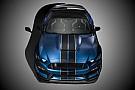 GB - Le carnet de commandes de la Ford Mustang complet jusqu'à la mi-2016