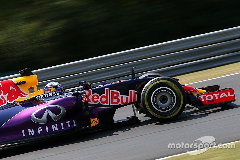 Ricciardo set for F1 demo in Perth
