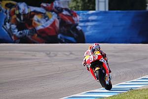 MotoGP Résumé de qualifications Qualif - Marc Márquez donne la leçon