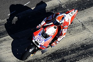 MotoGP Résumé de qualifications Ducati et Dovizioso n'ont pas été à la fête