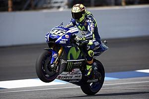 MotoGP Résultats Championnat - Valentino Rossi a sauvé les meubles