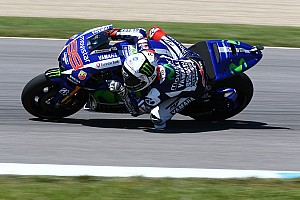 MotoGP Résumé de course Jorge Lorenzo -