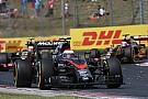 Button partage le point de vue de Montoya sur la F1