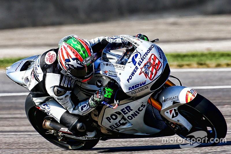 Nicky Hayden indeciso tra MotoGp e SBK per il 2016
