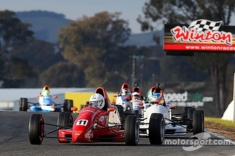 فرق فورمولا 3 تدعو إلى تحقيق مستقلّ لبيان الاتحاد الأسترالي للسيارات بخصوص فورمولا 4