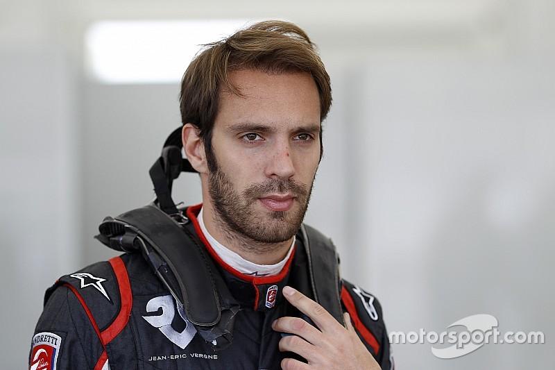 """Vergne: """"Buone possibilità di correre con Haas"""""""