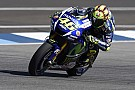 Rossi: It's too early to stop pushing for wins