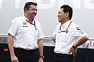 Булье: У McLaren нет плана Б