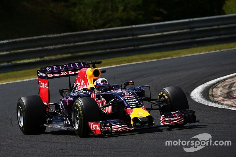 Vers deux nouvelles pénalités moteur pour Ricciardo