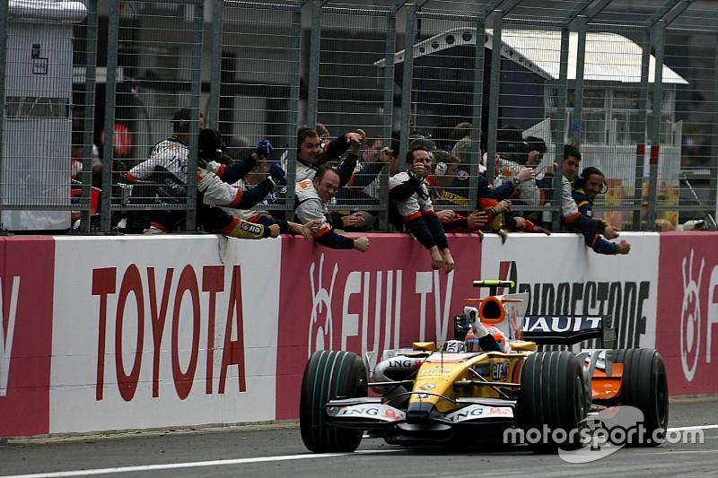 """Lotus - """"Avec ou sans nous, Renault retrouvera les sommets"""""""