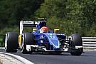 В Sauber надеются на обновлённый мотор Ferrari