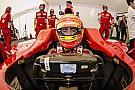 Gutiérrez cree que su experiencia en Ferrari realza sus chances con Haas