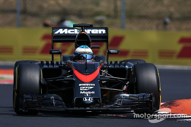 McLaren braced for Spa penalties and struggles