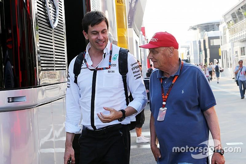 """Asirelli: """"Il 22esimo Trofeo Bandini va alla Mercedes"""""""