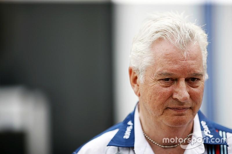 В Williams перешли к работе над машиной 2016 года