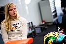 Виссер вновь выступит в GP3