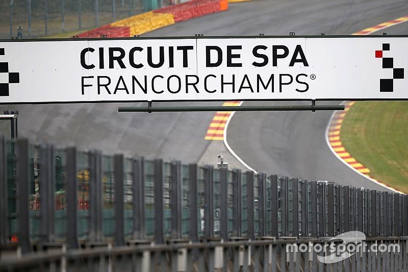 7 infos à connaître sur le Grand Prix de Belgique