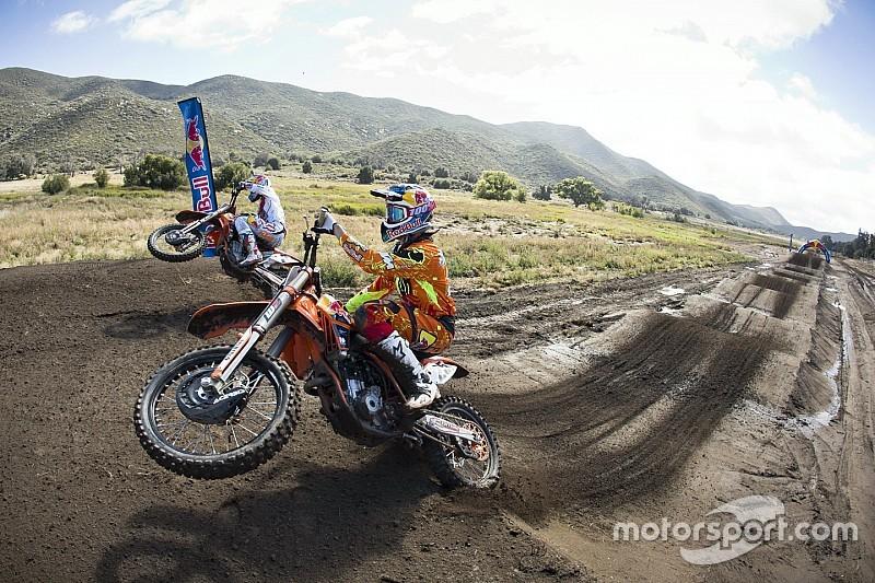La MXGP torna a correre sul tracciato di Mantova